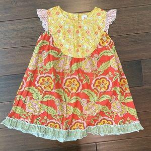 Matilda Jane Loretta Flutter Dress 8